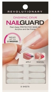 nail guard